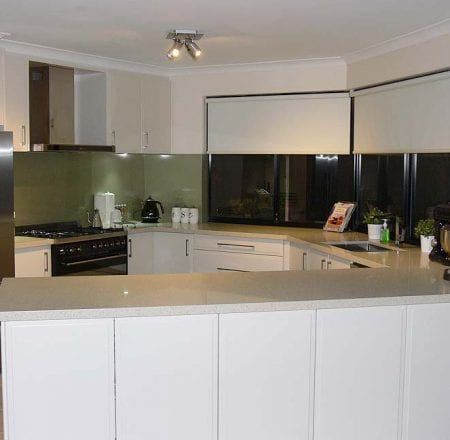 Currambine renovation