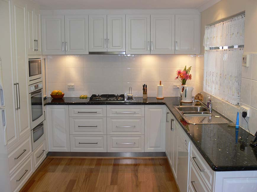 Mount Hawthorn Kitchen Renovation Project After Photo - Kitchen Switch Perth